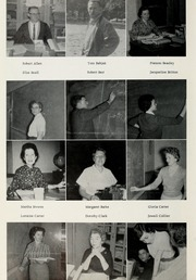 Page 12, 1960 Edition, Richard Arnold Junior High School - Rajah Yearbook (Savannah, GA) online yearbook collection