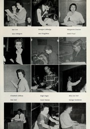 Page 13, 1960 Edition, Richard Arnold Junior High School - Rajah Yearbook (Savannah, GA) online yearbook collection