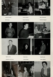 Page 14, 1960 Edition, Richard Arnold Junior High School - Rajah Yearbook (Savannah, GA) online yearbook collection