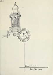 Page 7, 1960 Edition, Richard Arnold Junior High School - Rajah Yearbook (Savannah, GA) online yearbook collection