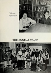 Page 9, 1960 Edition, Richard Arnold Junior High School - Rajah Yearbook (Savannah, GA) online yearbook collection