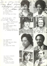 Page 10, 1974 Edition, Centerville Elementary School - Reflections Yearbook (Centerville, GA) online yearbook collection
