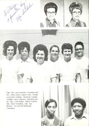 Page 12, 1974 Edition, Centerville Elementary School - Reflections Yearbook (Centerville, GA) online yearbook collection