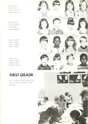 Page 14, 1974 Edition, Centerville Elementary School - Reflections Yearbook (Centerville, GA) online yearbook collection