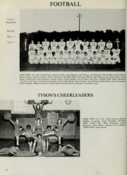 Page 16, 1977 Edition, Tyson Junior High School - General Yearbook (Knoxville, TN) online yearbook collection