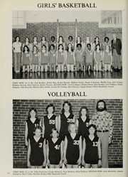 Page 18, 1977 Edition, Tyson Junior High School - General Yearbook (Knoxville, TN) online yearbook collection