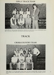 Page 19, 1977 Edition, Tyson Junior High School - General Yearbook (Knoxville, TN) online yearbook collection