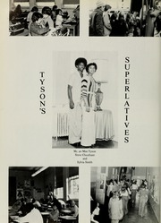 Page 20, 1977 Edition, Tyson Junior High School - General Yearbook (Knoxville, TN) online yearbook collection