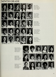 Tyson Junior High School - General Yearbook (Knoxville, TN) online yearbook collection, 1977 Edition, Page 31