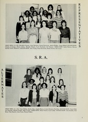 Page 9, 1977 Edition, Tyson Junior High School - General Yearbook (Knoxville, TN) online yearbook collection