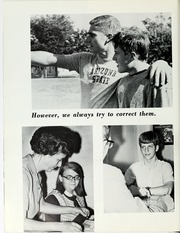 Page 16, 1970 Edition, Shields Junior High School - Mirror Yearbook (Seymour, IN) online yearbook collection