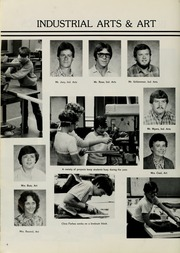 Page 10, 1983 Edition, DeKalb Middle School - Patriot Yearbook (Waterloo, IN) online yearbook collection
