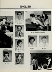 Page 11, 1983 Edition, DeKalb Middle School - Patriot Yearbook (Waterloo, IN) online yearbook collection