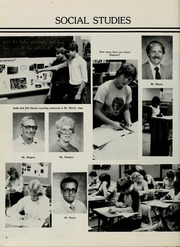 Page 12, 1983 Edition, DeKalb Middle School - Patriot Yearbook (Waterloo, IN) online yearbook collection