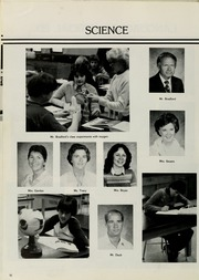 Page 14, 1983 Edition, DeKalb Middle School - Patriot Yearbook (Waterloo, IN) online yearbook collection