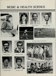 Page 15, 1983 Edition, DeKalb Middle School - Patriot Yearbook (Waterloo, IN) online yearbook collection