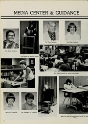 Page 16, 1983 Edition, DeKalb Middle School - Patriot Yearbook (Waterloo, IN) online yearbook collection