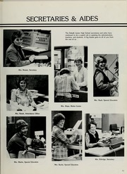 Page 17, 1983 Edition, DeKalb Middle School - Patriot Yearbook (Waterloo, IN) online yearbook collection
