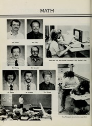 Page 8, 1983 Edition, DeKalb Middle School - Patriot Yearbook (Waterloo, IN) online yearbook collection