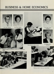 Page 9, 1983 Edition, DeKalb Middle School - Patriot Yearbook (Waterloo, IN) online yearbook collection