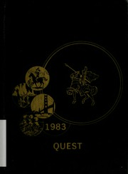 Page 1, 1983 Edition, Norwell Middle School - Quest Yearbook (Ossian, IN) online yearbook collection
