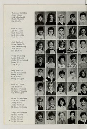 Page 10, 1983 Edition, Norwell Middle School - Quest Yearbook (Ossian, IN) online yearbook collection