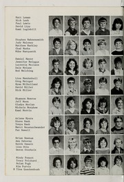 Page 12, 1983 Edition, Norwell Middle School - Quest Yearbook (Ossian, IN) online yearbook collection