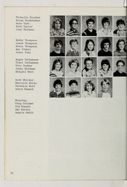Page 14, 1983 Edition, Norwell Middle School - Quest Yearbook (Ossian, IN) online yearbook collection