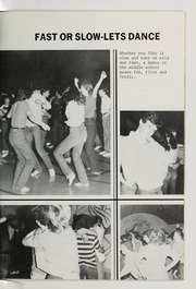 Page 15, 1983 Edition, Norwell Middle School - Quest Yearbook (Ossian, IN) online yearbook collection