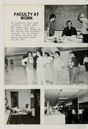Page 16, 1983 Edition, Norwell Middle School - Quest Yearbook (Ossian, IN) online yearbook collection