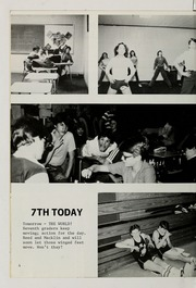 Page 8, 1983 Edition, Norwell Middle School - Quest Yearbook (Ossian, IN) online yearbook collection