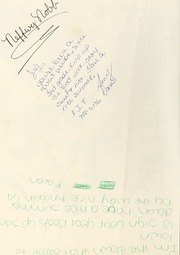 Page 4, 1986 Edition, Mercer Middle School - Raider Yearbook (Garden City, GA) online yearbook collection