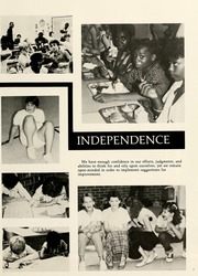 Page 11, 1987 Edition, Mercer Middle School - Raider Yearbook (Garden City, GA) online yearbook collection