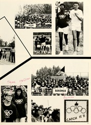 Page 15, 1987 Edition, Mercer Middle School - Raider Yearbook (Garden City, GA) online yearbook collection