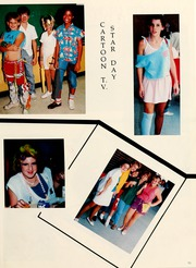 Page 17, 1987 Edition, Mercer Middle School - Raider Yearbook (Garden City, GA) online yearbook collection