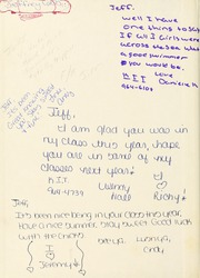 Page 2, 1987 Edition, Mercer Middle School - Raider Yearbook (Garden City, GA) online yearbook collection