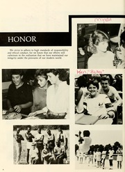 Page 8, 1987 Edition, Mercer Middle School - Raider Yearbook (Garden City, GA) online yearbook collection