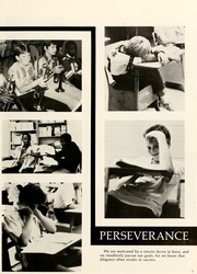 Page 9, 1987 Edition, Mercer Middle School - Raider Yearbook (Garden City, GA) online yearbook collection