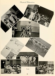 Peru Junior High School - Rocket Yearbook (Peru, IN) online yearbook collection, 1964 Edition, Page 37