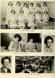 Peru Junior High School - Rocket Yearbook (Peru, IN) online yearbook collection, 1964 Edition, Page 64