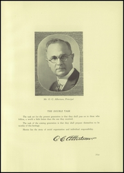Page 13, 1926 Edition, Whittier Union High School - Cardinal Yearbook (Whittier, CA) online yearbook collection