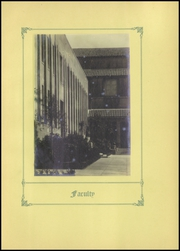 Page 15, 1926 Edition, Whittier Union High School - Cardinal Yearbook (Whittier, CA) online yearbook collection