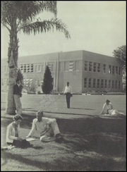 Page 11, 1936 Edition, Whittier Union High School - Cardinal Yearbook (Whittier, CA) online yearbook collection