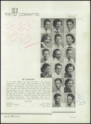 Page 77, 1936 Edition, Whittier Union High School - Cardinal Yearbook (Whittier, CA) online yearbook collection
