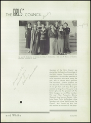 Page 81, 1936 Edition, Whittier Union High School - Cardinal Yearbook (Whittier, CA) online yearbook collection