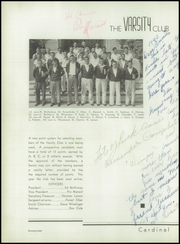 Page 82, 1936 Edition, Whittier Union High School - Cardinal Yearbook (Whittier, CA) online yearbook collection