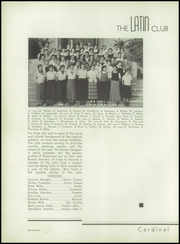 Page 84, 1936 Edition, Whittier Union High School - Cardinal Yearbook (Whittier, CA) online yearbook collection