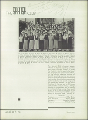 Page 85, 1936 Edition, Whittier Union High School - Cardinal Yearbook (Whittier, CA) online yearbook collection
