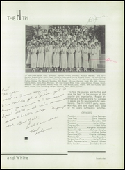 Page 87, 1936 Edition, Whittier Union High School - Cardinal Yearbook (Whittier, CA) online yearbook collection