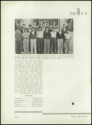 Page 88, 1936 Edition, Whittier Union High School - Cardinal Yearbook (Whittier, CA) online yearbook collection